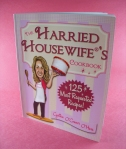 The Harried Housewife's Cookbook