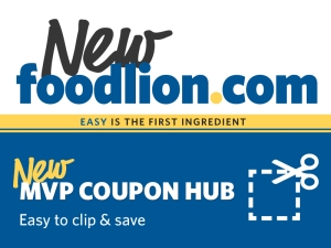 Food Lion Coupon Hub Harried Recipes