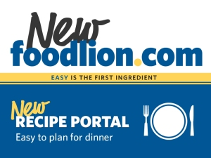 Food Lion Recipe Portal Harried Housewife Recipes