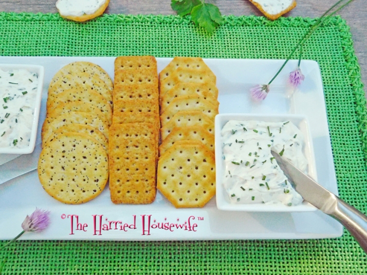 Herb Cheese Spread